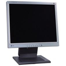 Monitor TFT LG Flatron L1710S - Usado