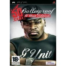 PSP 50 Cent Bulletproof - Usado