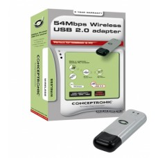54Mbps Wireless USB 2.0 Adapter