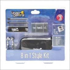Dsi/Lite Style Kit 8 em 1 Kit Boy