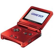 Consola GameBoy Advance SP - Usado
