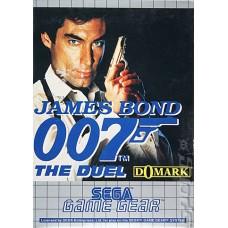 GG 007 James Bond The Duel - Usado