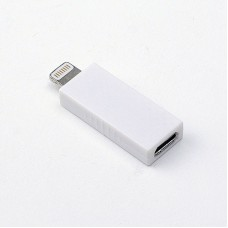 Adaptador Lightning Micro USB Para Iphone 5G, Ipad Mini
