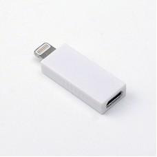 Adaptador Lightning Micro USB Para Iphone 5G, Ipad Mini