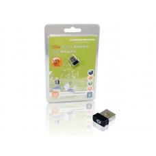 Adaptador USB Nano Bluetooth 150Mbps
