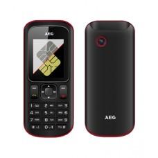 AEG BX 40 Dual Sim Livre - Usado