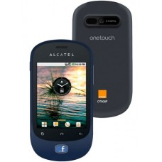 Alcatel One Touch 908F Optimus - Usado