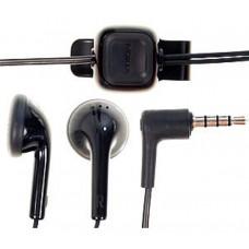 Auricular Stereo Nokia WH-102 Preto