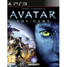 PS3 Avatar The Game - Usado