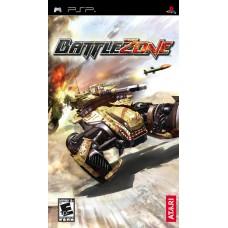 PSP Battlezone - Usado sem caixa