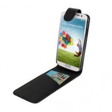 Capa Flip Concha Samsung Galaxy s4 Preto