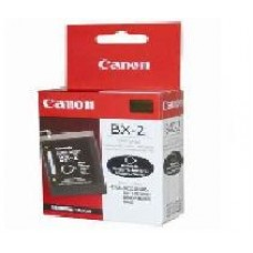 Tinteiro Fax CANON BX-2 Preto