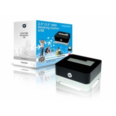 2.5/3.5 Hard Disk Docking Station USB 2.0