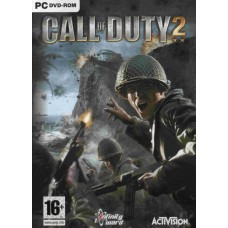 PC Call Of Duty 2 - Usado