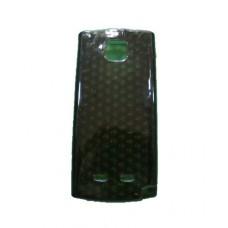 CAPA Silicone Transparente Nokia 5250