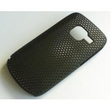 Capa Perfurada Nokia C3