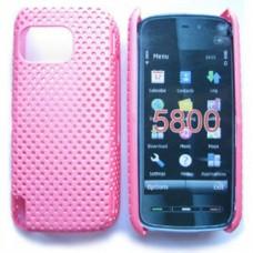 Capa Proteção Perfurada Nokia 5800