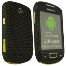 Capa Perfurada Samsung Galaxy Mini S5570