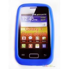 Capa Silicone Samsung Galaxy Y Duos