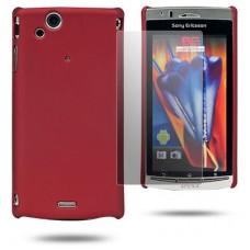 Capa Rígida Sony Ericsson Xperia X12