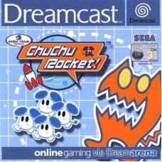 DC Chuchu Rocket - Usado