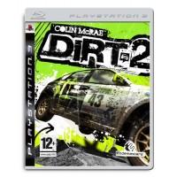 PS3 Colin Mcrae Dirt 2 - Usado