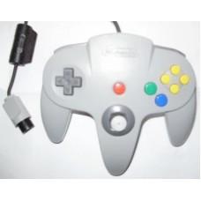Comando Compatível Nintendo64