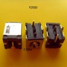 Conector PJ010 2,5mm