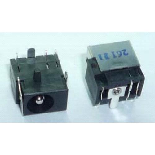 Conector PJ016 2,5mm