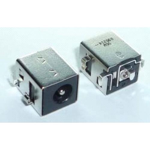 Conector PJ017 2,5mm