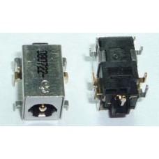 Conector PJ020 1,65mm