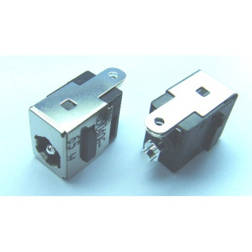 Conector PJ027 1,65mm