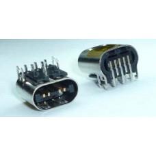 Conector PJ035