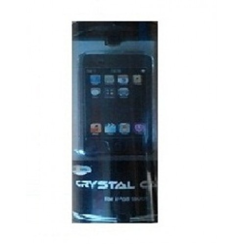 IPod Touch Crystal Case