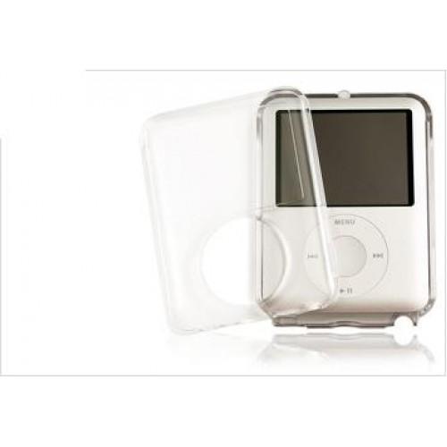 Ipod Nano3 Crystal Clear Case