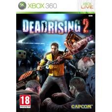 XBOX360 Deadrising 2 - Usado