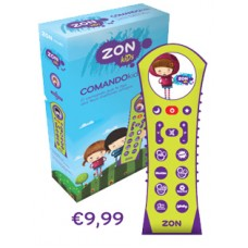 Comando Zon Kids