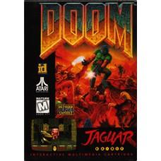 JR Doom - Novo
