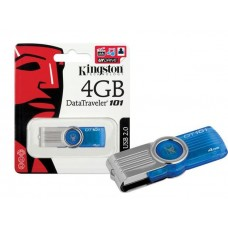 Pen Drive 4GB Datatraveler 101 Usb