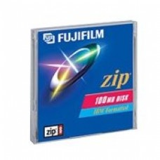 CD Fujifilm Zip 100mb