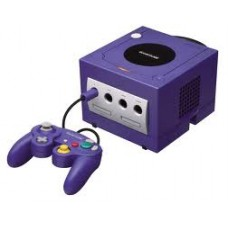 Consola GameCube - Usado