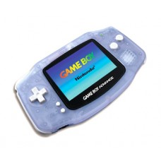 Consola GameBoy Advance com bateria e carregador - Usada