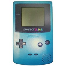 Consola Nintendo Game Boy Color + Oferta Bolsa - Usada