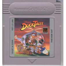 GB Disney Duck Tales - Usado Sem Caixa