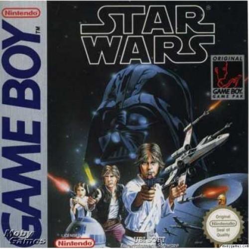 GB Star Wars - Usado