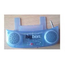 Adaptador Amplificador Stereo - Usado