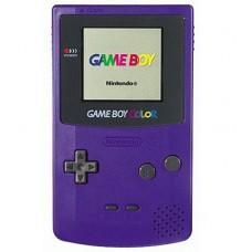 Consola Nintendo Game Boy Color - Usada