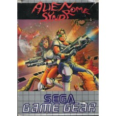 GG Alien Syndrome - Usado