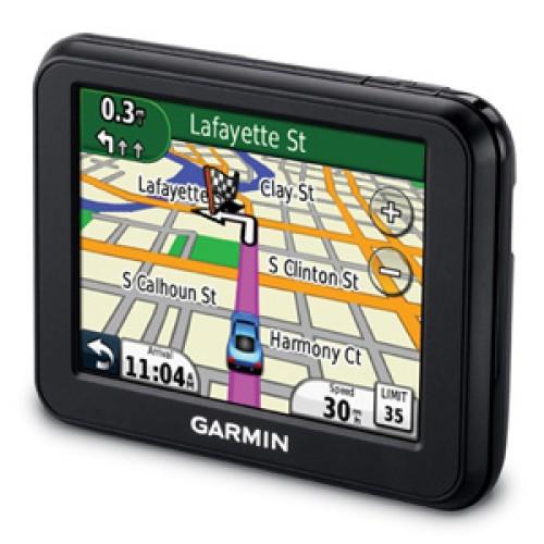 GPS Garmin Nuvin 30 Iberico - Usado