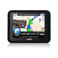 GPS Ndrive Touch SE Europa - Usado sem caixa